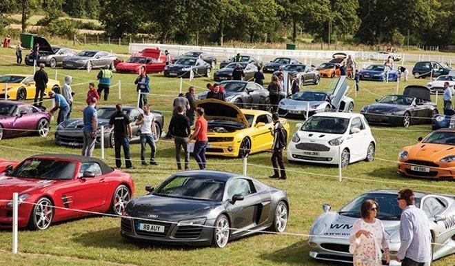 Supercar Fest